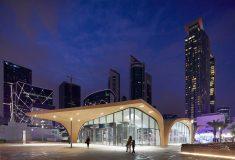 37 новых станций метро построили в Катаре к чемпионату мира по футболу