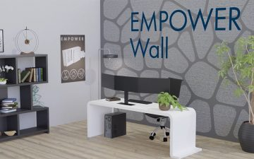 Исследователи из Ок-Риджа представили смарт-стену, напечатанную на 3D-принтере