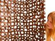 Красивые 3D-печатные предметы интерьера из дерева от Forust Corporation