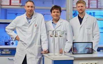 Немецкие ученые разработали более экологичное и экономичное огнестойкое стекло