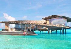 Для Саудовской Аравии разрабатывается самый амбициозный туристический проект в мире