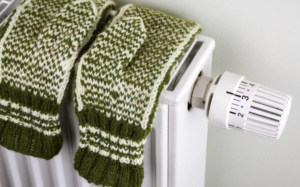 Дома в Шотландии будут отапливаться «зеленым» водородом