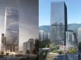 Экологичный небоскреб добавит немного зелени в городскую среду Гонконга