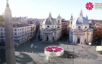 Устойчивые центры вакцинации от COVID-19 скоро будут построены в Италии