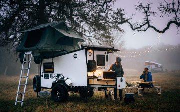 Taxa Outdoors представила две модернизированные модели трейлеров для бездорожья