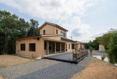 Новый красивый отель появился на древнем паломническом пути в Японии