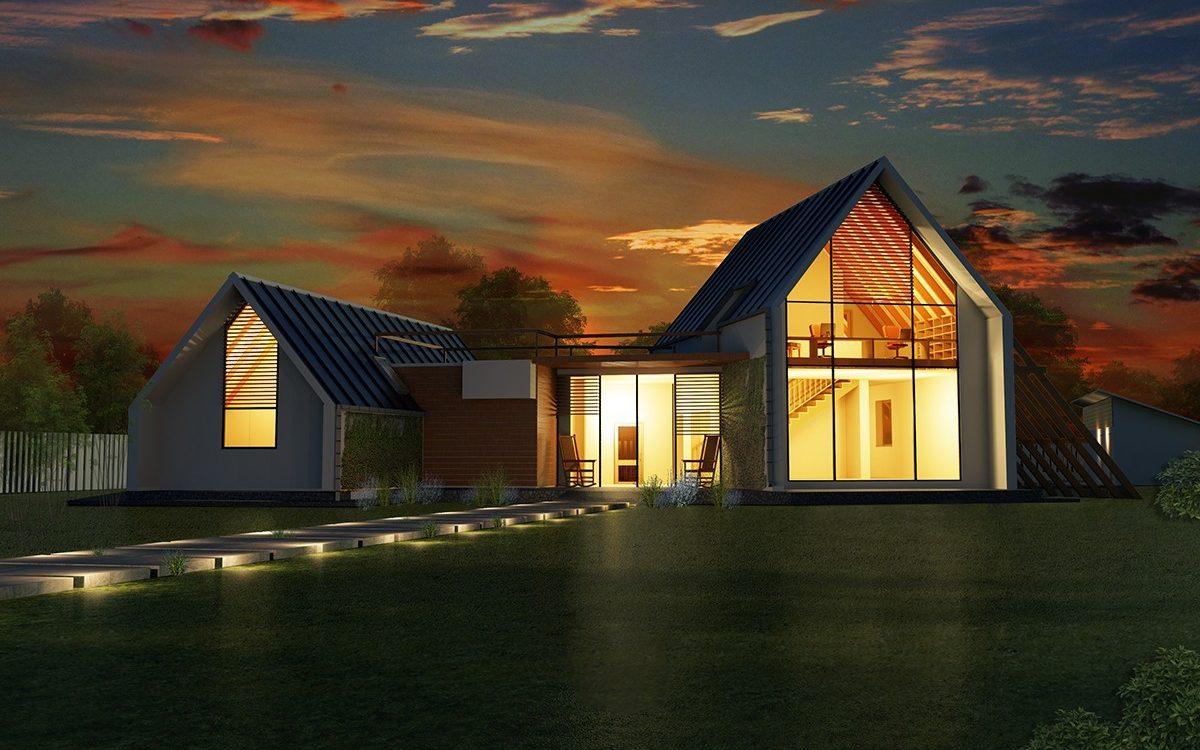 247: как быстро и выгодно повысить энергоэффективность дома
