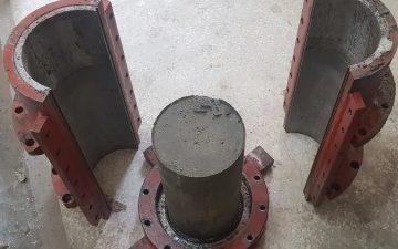 Добавки в виде шин и строительной резины делают бетон на 35% прочнее