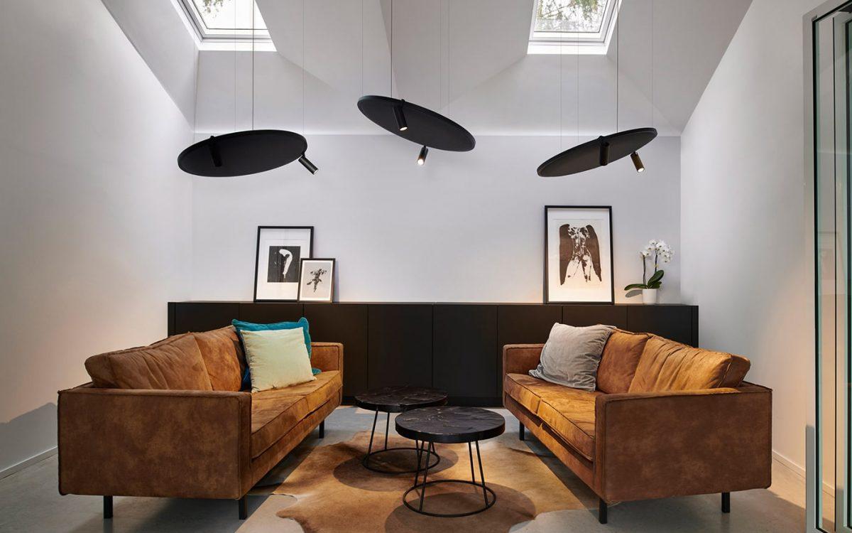 Soliscape: адаптивная осветительно-акустическая система для «умных» домов