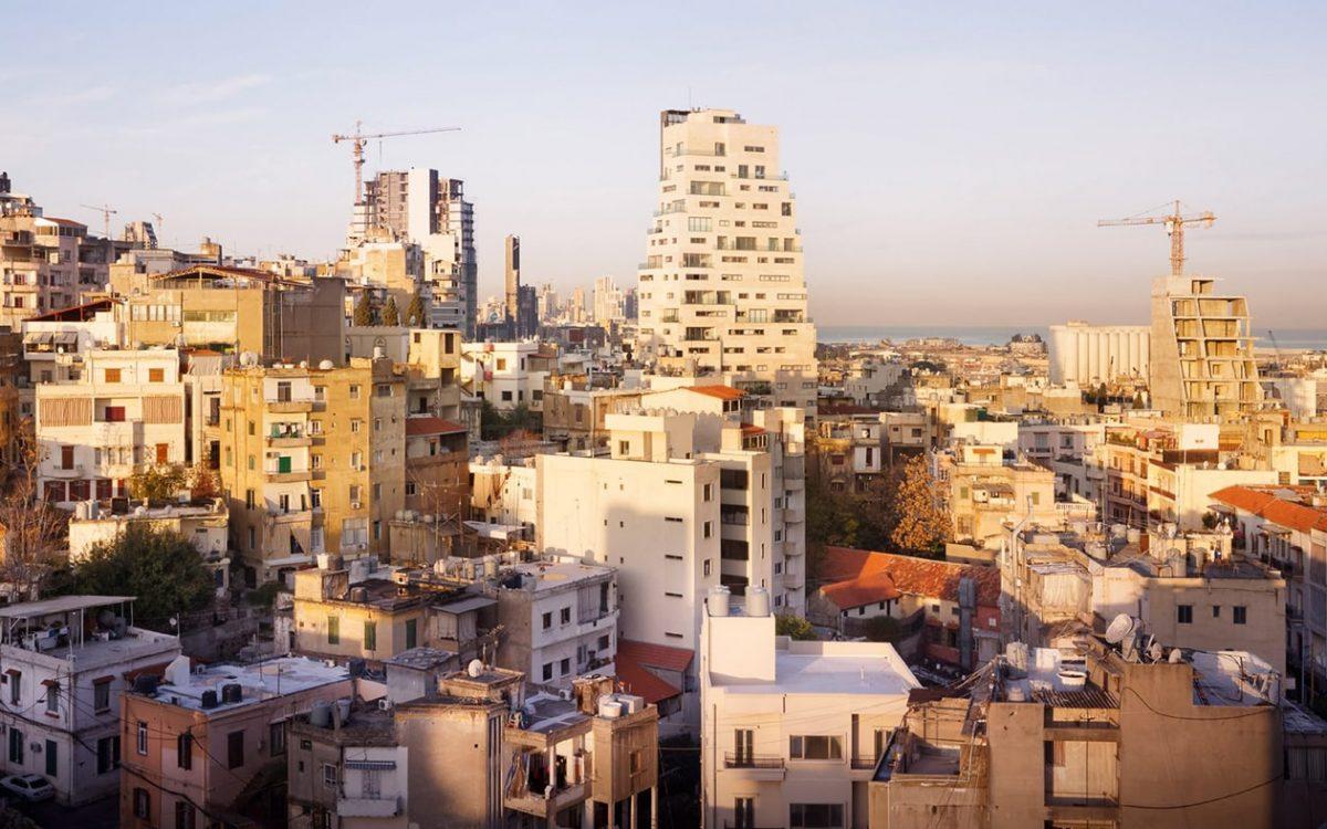 Башня Aya Tower в Бейруте: современность и традиции арабской архитектуры