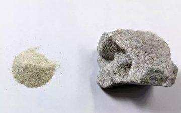 Рецепт бетона без цемента: спирт в качестве связующего компонента