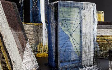3D-текстиль может заменить бетон и цемент в строительстве