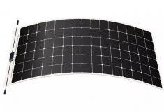 Безрамные солнечные панели Maxeon Air можно приклеивать прямо на крыши