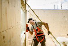 Новые бетонно-деревянные сэндвич-панели от Metsä Wood: экологичные и энергоэффективные