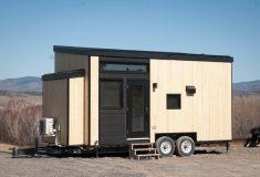 Новый мини-дом от Minimaliste: самая крошечная модель компании